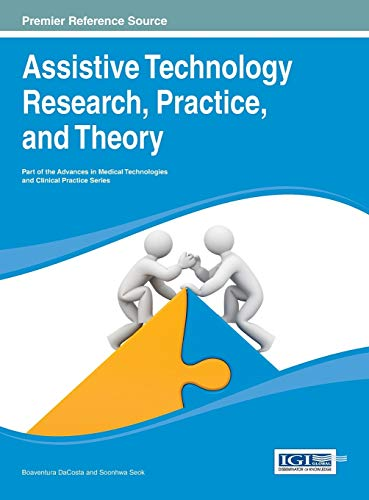 Assistive Technology Research Practice And Theory