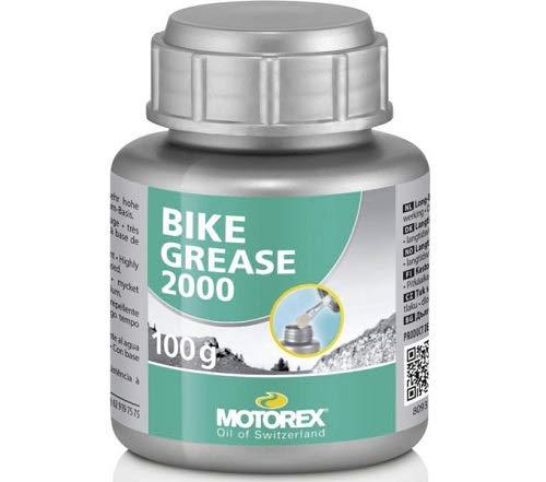 Motorex Bike Grease 2000 Schmierfett 100g