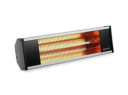 SURJUNY Electric Infrared Heater
