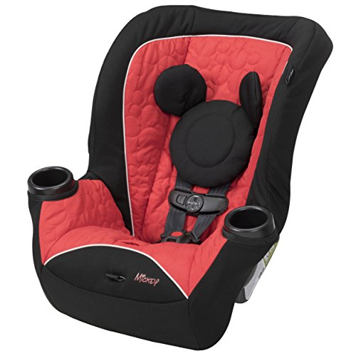 Disney Baby Apt 50 Convertible Car Seat, Mouseketeer Mickey New Jersey