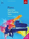 Piano Specimen Sight-Reading Tests, Initial Grade (ABRSM Sight-reading)