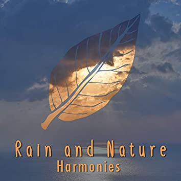 Peaceful International Rain and Nature Harmonies