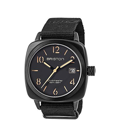 Orologio - Uomo - Briston - 14240-PBAM-B-4