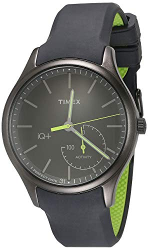 orologio Smartwatch uomo Timex IQ+ offerta casual cod. TW2P95100