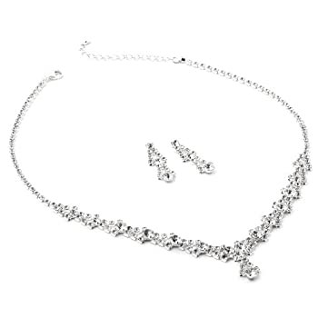 pageant jewelry sets