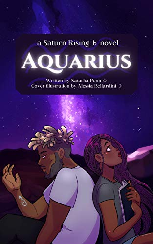 Aquarius: Book One of the Saturn Rising Trilogy (English Edition)
