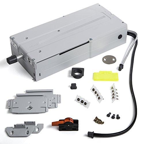 SO-TECH® Z10C500A Servo-Drive flex Antriebseinheit Öffnungsunterstützung für Kühlgeräte, Kühl-Gefrier-Kombinationen, Gefrierschränke und Geschirrspüler