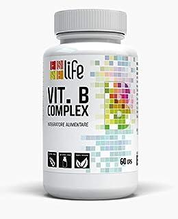 Esselife Vitamina B Complex
