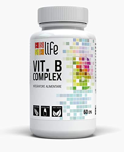 Esselife Vitamin B Complex