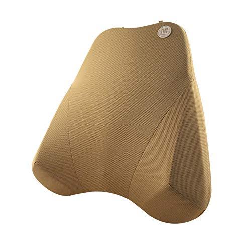 Ianqujiangxinqujianjunbaih sofa en bed kussens functies perfecte onderrug ondersteuning voor bureaustoel of auto kussen voor rugsteun nieuwe & verbeterde stoel rugsteun kussen