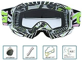 CRG Sports Motocross ATV Dirt Bike Off Road Racing Goggles T815-189 (5)