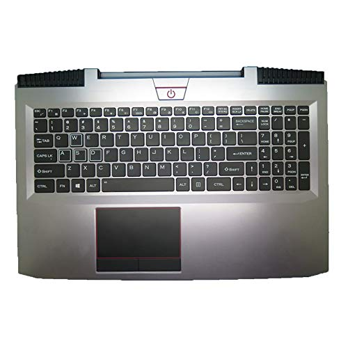 RTDpart Laptop-Handballenauflage Für BBEN G16 15.6