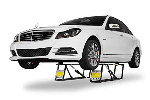 BL-5000SLX by QuickJack - 5,000 Lifting Capacity, 12-Volt DC - Portable Car Lift