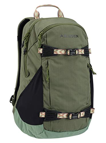 BURTON[バートン] リュック WMS DAY HIKER [25L] CLOVER RIPSTOP One Size 15291105321