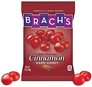 Brachs - Caramelo duro de canela (paquete de ...