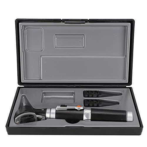 Otoscopio, endoscopio profesional, endoscopio, visualización del canal auditivo, espéculo para el cuidado...