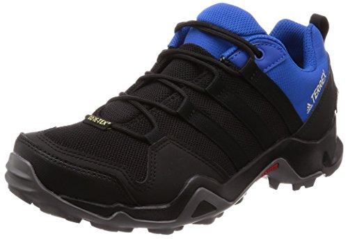 adidas Terrex Ax2r Gtx, Men's Trail Running Shoes, Black (Negbás/Negbás/Belazu 000), 6.5 UK (40 EU)