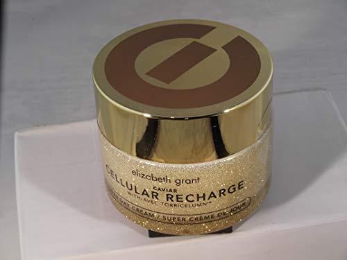 Elizabeth Grant Caviar Cellular Recharge Super Day Cream 100ml Limitiert