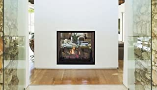 Best natural vent gas fireplace Reviews