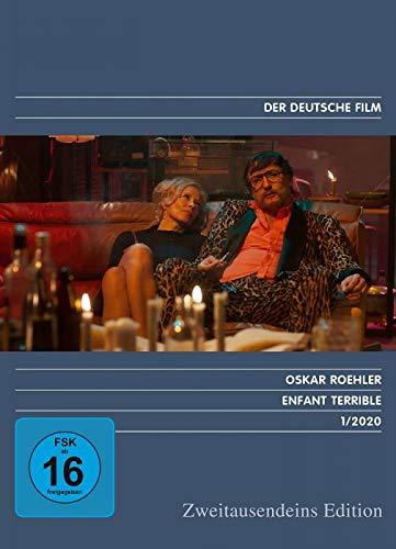 Enfant Terrible, Zweitausendeins Edition Deutscher Film 1/2020