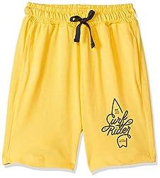 Gini and Jony Boys Shorts