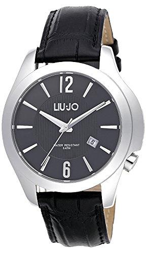 orologio solo tempo uomo Liujo Man Collection trendy cod. TLJ960