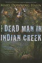 The Dead Man in Indian Creek[DEAD MAN IN INDIAN CREEK][Paperback]