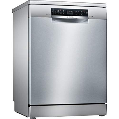 Bosch Serie 6 SMS68II07E lavavajilla Independiente