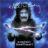 Songtexte von Captain Beefheart & His Magic Band - Electricity