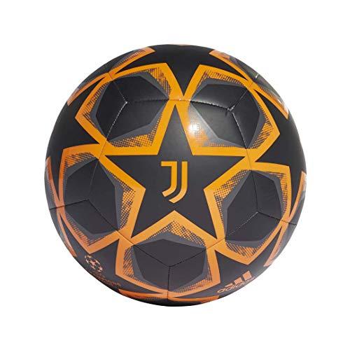 Juventus - Balón final del capitán 2020/21 - Final de la UEFA Champions League - 100% original - 100% Producto oficial - Talla 5