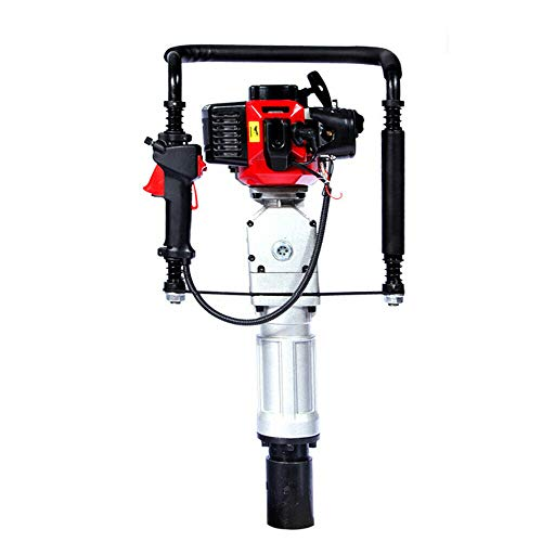 Hammer Drills, BSTOOL 2Stroke 52cc Gasoline Petrol Pile...