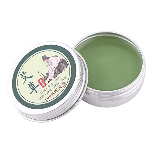 Crema di artemisia, cura della pelle, riscaldamento, crema per il sollievo del massaggio per artrite collo mal di schiena crema per la moxibustione