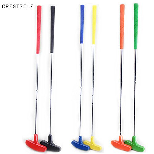 10pcs Rubber Double Way Golf Putters Custom Size Accepted (Mutil(e-Mail to us Please), Custom Size(e-Mail to us Please))