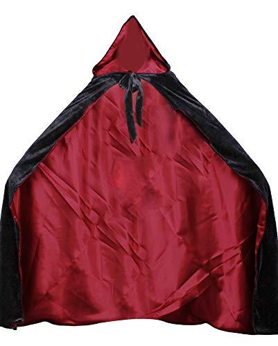 steampunk half cloak