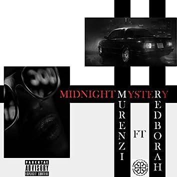 MIDNIGHT MYSTERY (feat. Redborah & Marielle)