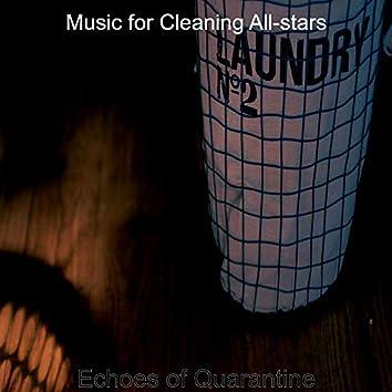 Echoes of Quarantine