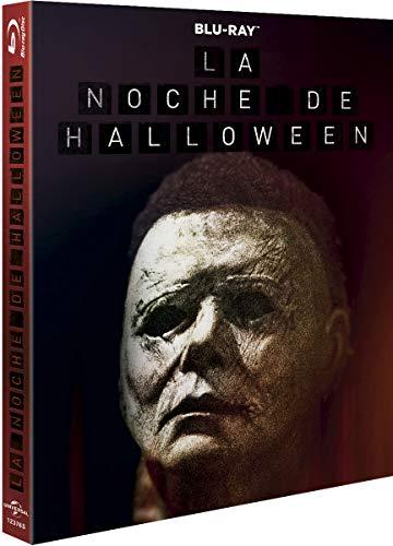 La noche de Halloween (Oring Halloween 2019) (BD) [Blu-ray]