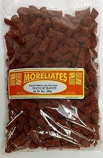 Chaca Chaca Trocitos de Tejocote Moreliates 18 oz