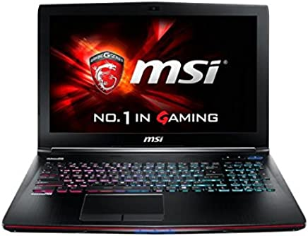 MSI GE60 2QD APACHE EC TREIBER WINDOWS XP