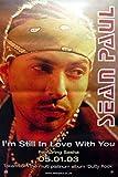 Sean Paul: I`m still in Love with You | original UK Promo