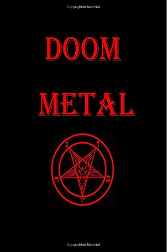 Doom Metal Journal