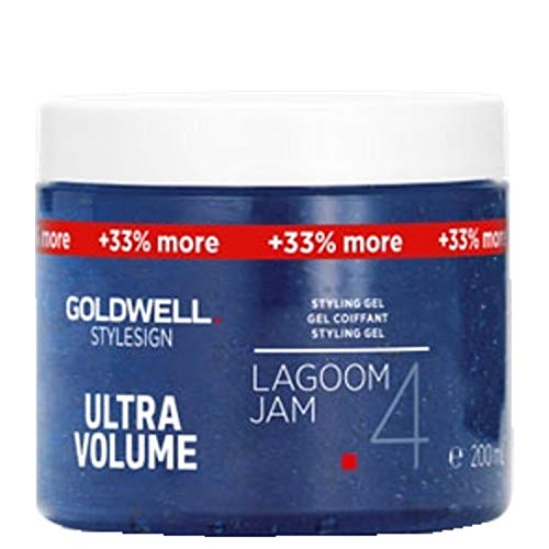 Goldwell Sign Volume Lagoom Jam XXL, 200 ml