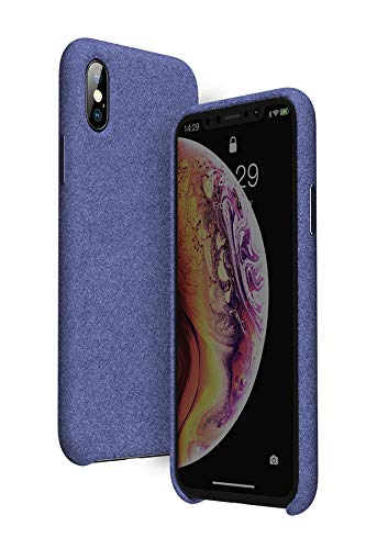 Dolextech Gel case cover for Asus Zenfone 2 5.5' Selfie ZD551KL Smartphone (Rosso)