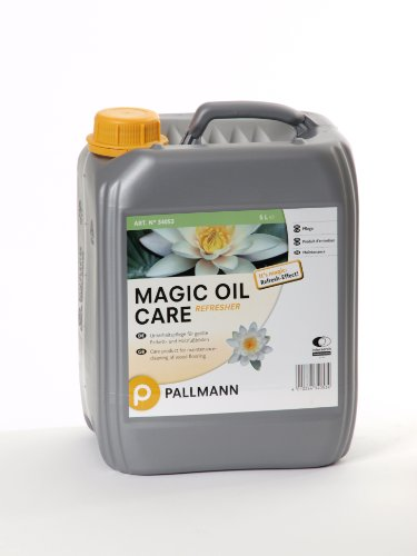 magic oil care pallmann