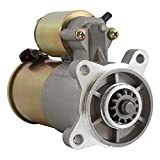 DB Electrical 410-14043 Starter Compatible With/Replacement For Ford Excursion 2000-2005, Expedition 1999-2013, F-150 1999-2013, F-250 Super-Duty 1999-2013, Mustang 2005-2010 4L34-11000-AA, 6646N