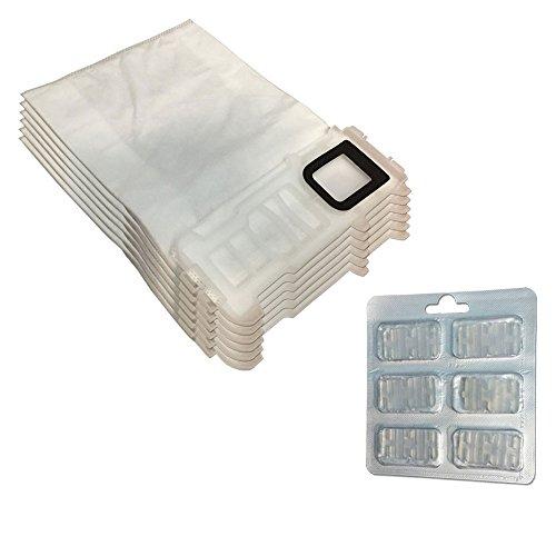 Comprar aspiradores filterprofi