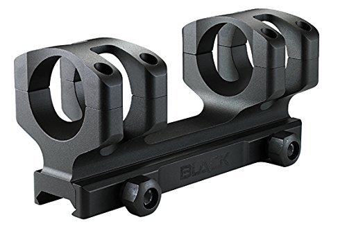 Nikon Black Precision 1Piece - Medium Height 30mm