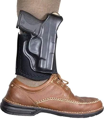 Die Hard Ankle Rig Holster