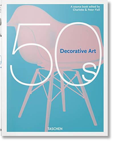 Decorative Art 1950S (trilingüe) (MIDI)