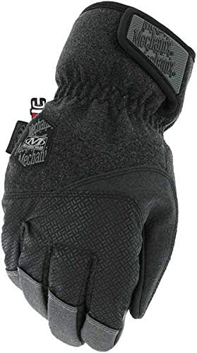 mechanix wear ski gloves Mechanix Wear: ColdWork WindShell Winter Work Gloves - Touch Capable,PrimaLoft Gold Insulated, Wind Resistant (Large)
